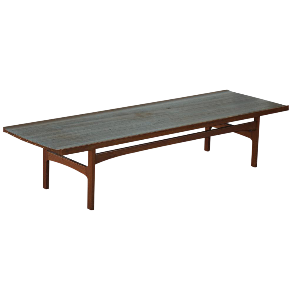 Folke Ohlsson for DUX MidCentury Coffee Table Chairish