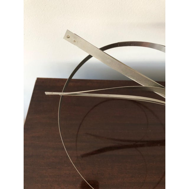 Jan Peter Stern Kinetic Sculpture For Sale - Image 4 of 9