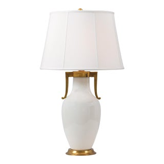 Glenda Cream Lamp For Sale