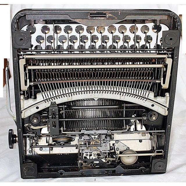 Smith-Corona Sterling Typewriter - Image 9 of 10