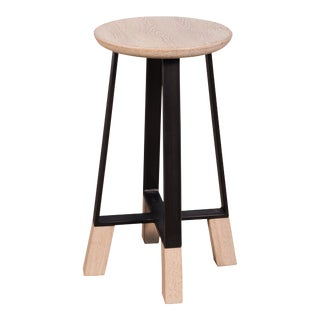 Sarreid Ltd. Bryce Stool For Sale