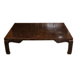 Wakasa Coffee Table For Sale