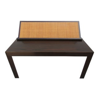 Mid 20th Century Custom Edward Wormley for Dunbar Coffee or Library Table For Sale