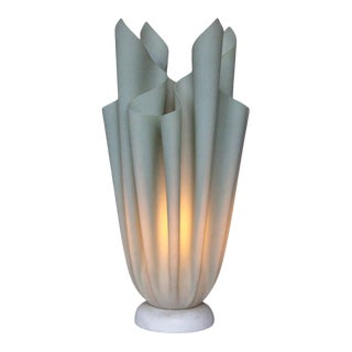 Small Unique Georgia Jacob Designed Table Lamp For Sale