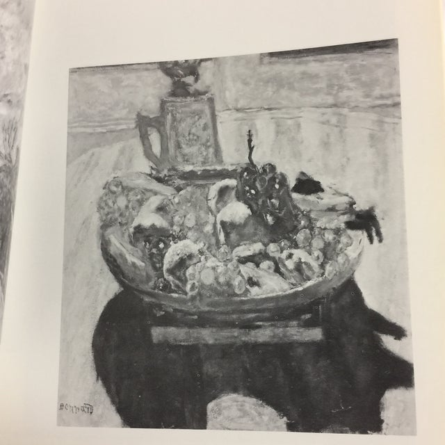 Bonnard & His Environment, Hardcover Book For Sale - Image 9 of 10