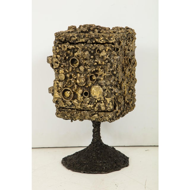 """James Bearden """"Moon Box #2"""" For Sale - Image 12 of 12"""