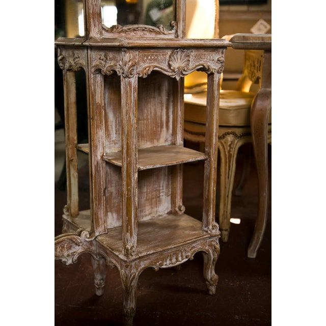 French 3 Panel Dressing Mirror For In New York Image 6 Of 10