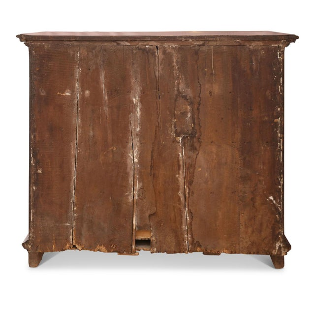 17th Century Chest-Of-Drawers For Sale - Image 4 of 12