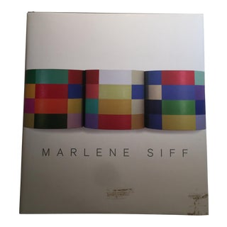 'Marlene Siff: Catalogue Raisonne' Book