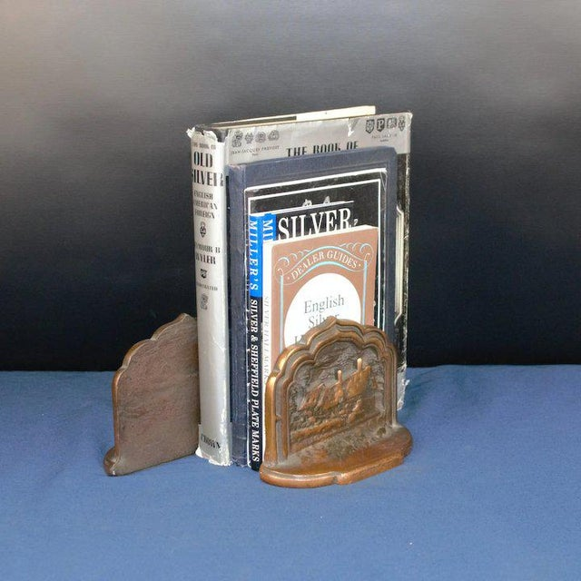 Traditional Stratford on Avon Bookends For Sale - Image 3 of 7