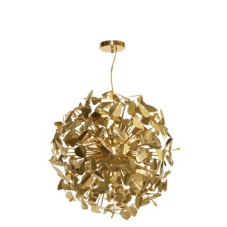 McQueen Globe Suspension From Covet Paris For Sale
