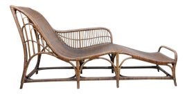Image of Art Deco Chaises
