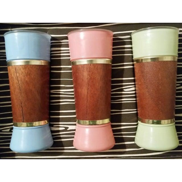MCM Siesta Ware Glasses in Box - Image 2 of 11