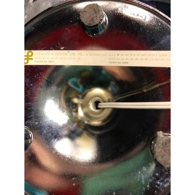 Design Line Bill Curry Stemlite Lamp - Image 3 of 3