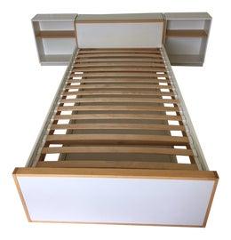Image of Danish Modern Beds