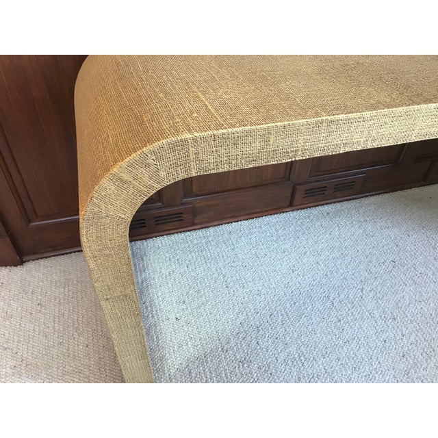 Mid-Century Modern Ernest C Masi Sideboard Table -French & English Furniture Co. - Image 4 of 6