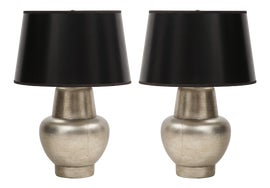 Image of James Mont Table Lamps