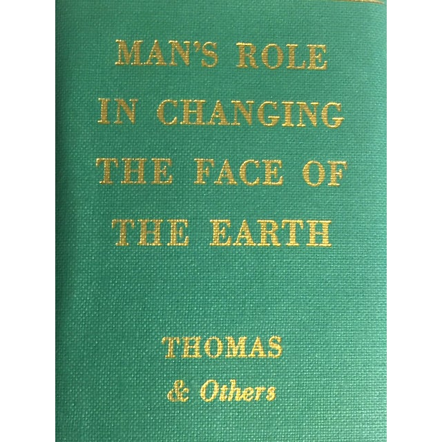 'Man's Changing Role in the Face of the Earth' Book - Image 5 of 8