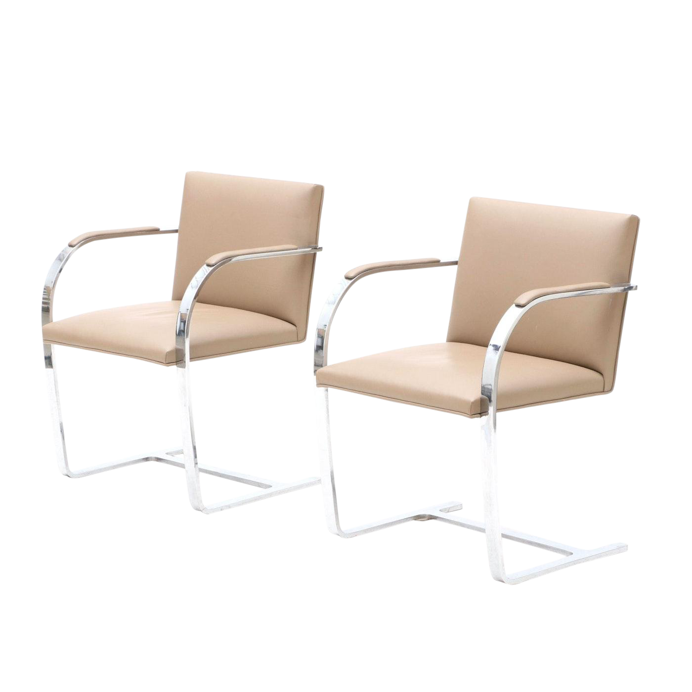 Gently Used Mies Van Der Rohe Furniture Up To 60 Off At Chairish
