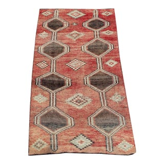 Late 19th Century Antique Southwest Persian Rug For Sale