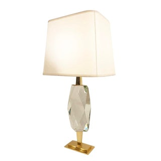Prisma Table Lamp by formA-Tall Version For Sale