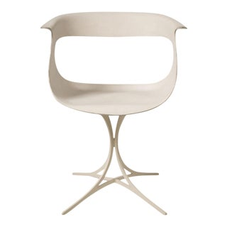 "Erwine & Estelle Laverne Mod ""Lotus"" Armchair For Sale"