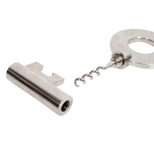 Model No. 5920 Key Corkscrew by Carl Auböck For Sale - Image 10 of 13