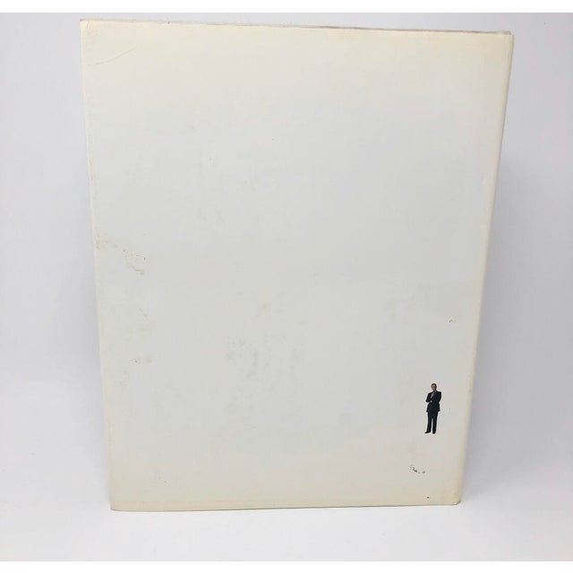 Rare vintage David Hicks LIVING WITY DESIGN hardback design Book with original book cover. Copyrighted 1979.