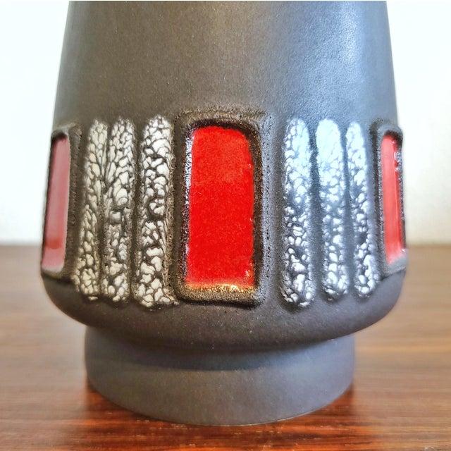 Schlossberg 'Jewel' Decor Vase Nr. 243/20 (B) For Sale - Image 4 of 8
