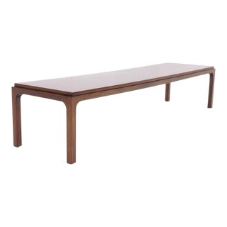Edward Wormley for Dunbar Coffee Table For Sale