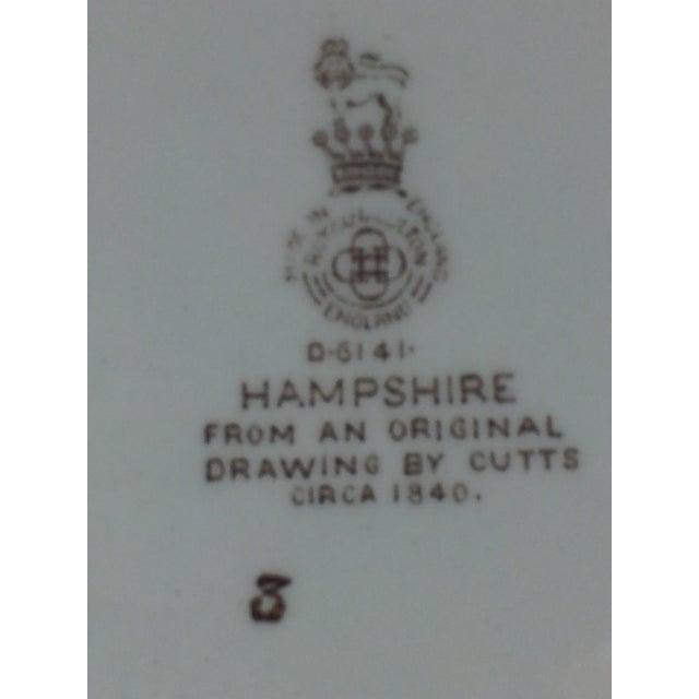 Royal Doulton Hampshire Platter - Image 4 of 4