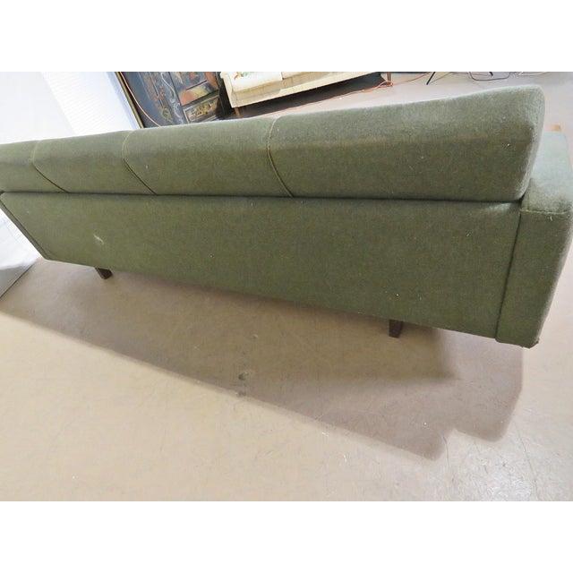 Mid 20th Century Mid-Century Modern Danish Sofa For Sale - Image 5 of 8