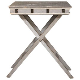 Image of Country Accent Tables