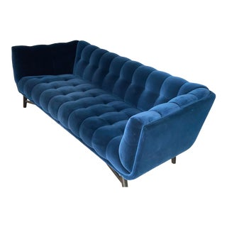 "Roche Bobois ""Profile"" Sofa For Sale"