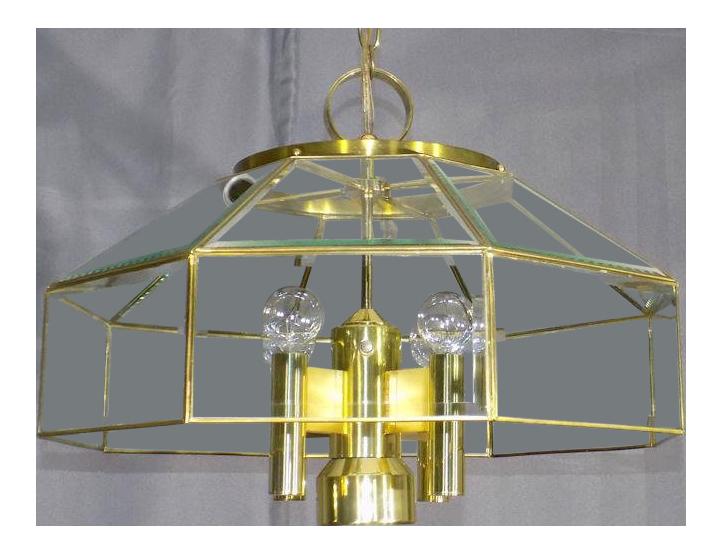 brass hanging light mini pendant 1980s vintage lightolier brass hanging light fixture for sale chairish