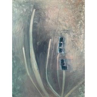 """Mascara Armeniacum"" Original Painting by Hayley Carrow-Janecki For Sale"