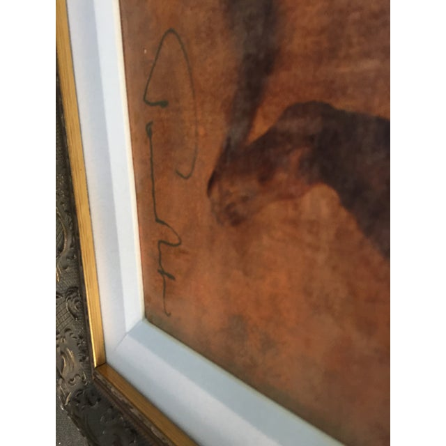 Figurative Classical Male Nude Giclee Tomasz Rut For Sale - Image 3 of 7