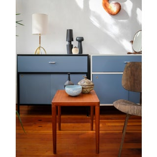 Pair of Teak Side Tables by h.w. Klein Preview