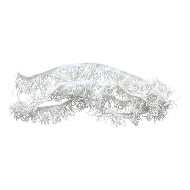 "Samuel & Sons French Bullion 3"" Fringe For Sale"