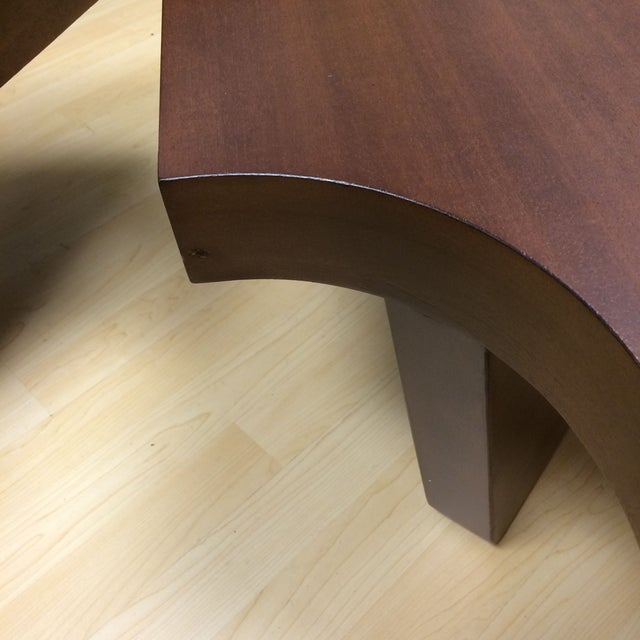 Vintage Harvey Probber Nucleus Coffee Table - Image 8 of 9