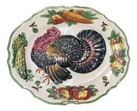 Image of Turkey Platters