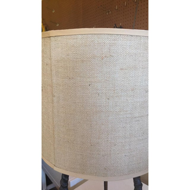 Transitional Style Table Lamp - Image 4 of 4