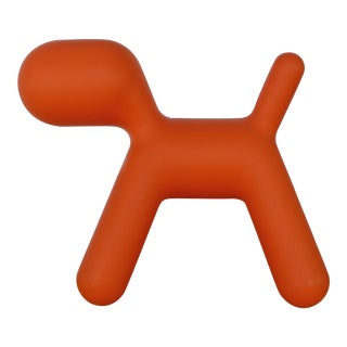 """""""Puppy"""" Design by Eero Aarnio for the """"Me Too"""" Collection by Magis, Italy"""