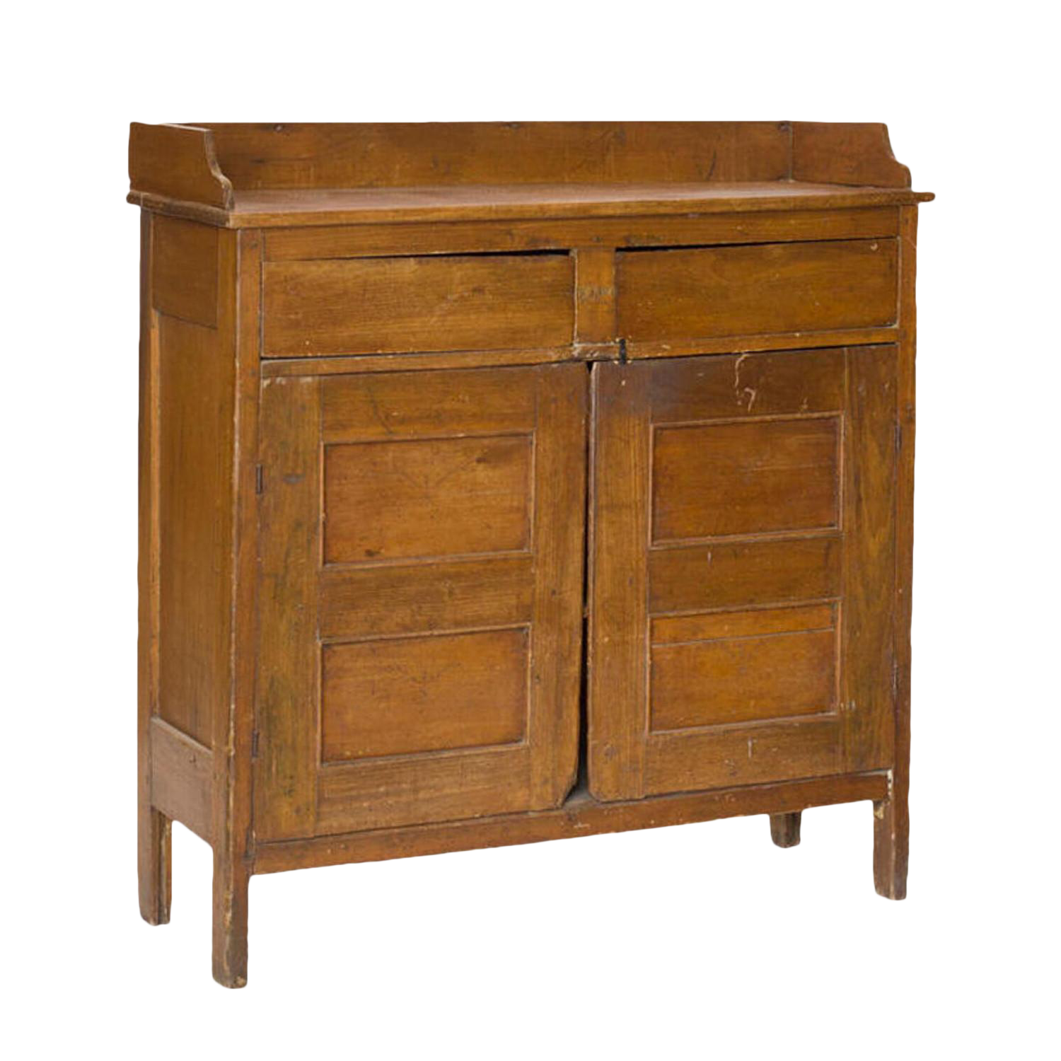 19th Century Rustic Vermont Jelly Cabinet