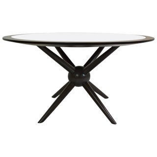 Rare Jax Game Table by Monteverdi-Young For Sale