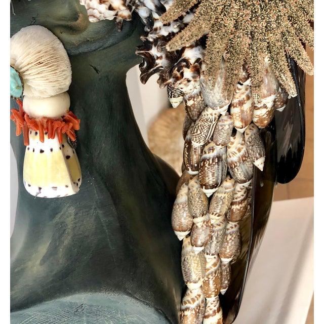 Memsaab Ungawa African Priestess For Sale - Image 9 of 10