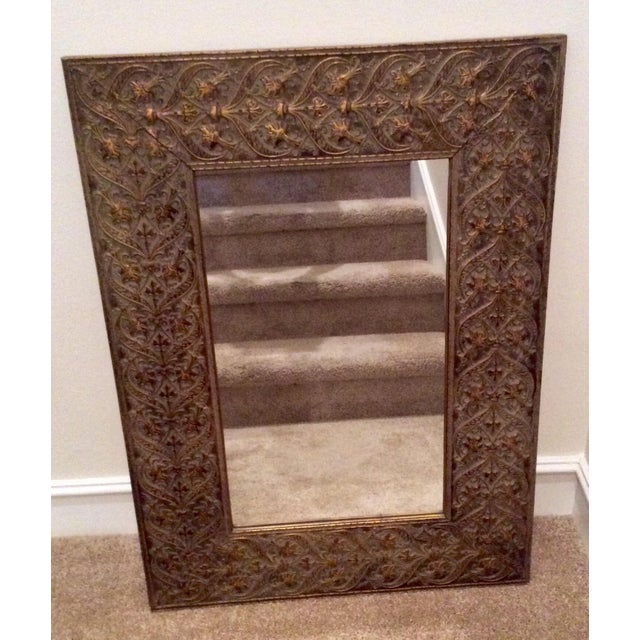 Mirror by Neiman Marcus - Image 2 of 9