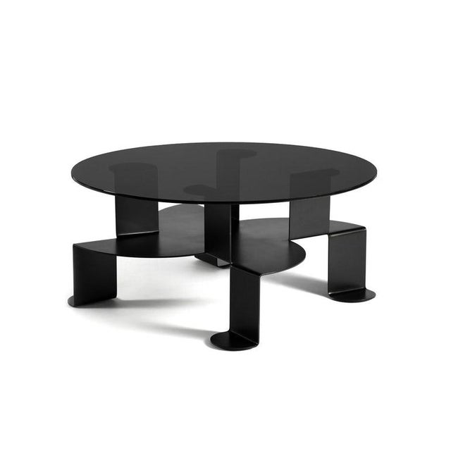 Contemporary Contemporary Aspa Sculptural Coffee Table by Atra For Sale - Image 3 of 6