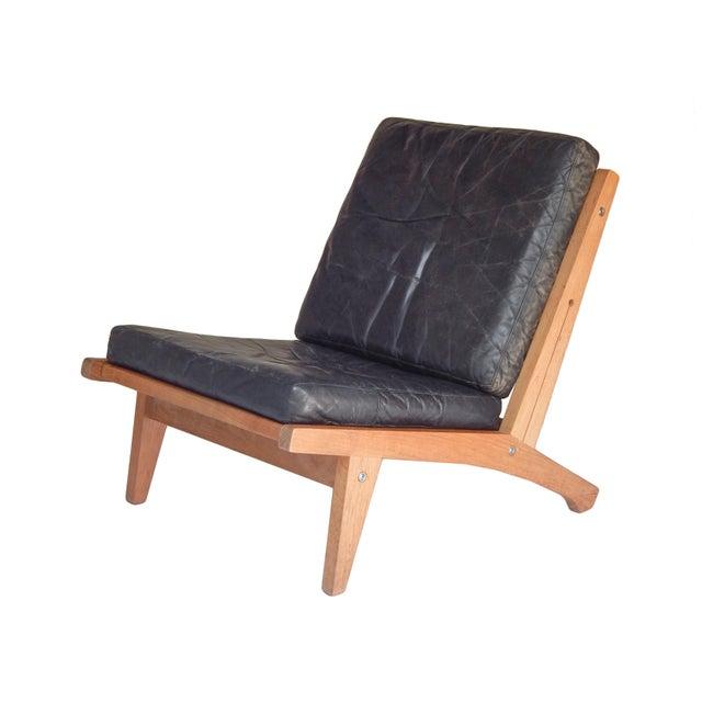 Pair of Hans Wegner Chairs - Image 6 of 9