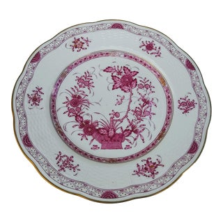 Limoges Rouard Paris Dinner Plate For Sale